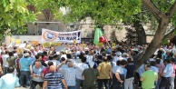 Antalya#039;da Mursi için gıyabi cenaze namazı kılındı