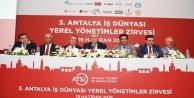 Antalya yerel yönetimden ne istiyor?
