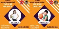 Çocuklar, Yaz Spor Okulları#039;na kayıt yaptırmayı unutmayın