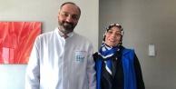 Dünya çapındaki ameliyat Türkiyede yapıldı