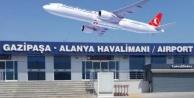 Gazipaşa Alanya Havalimanı#039;nın yeni müdürü belli oldu
