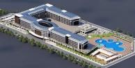İşte Gazipaşa#039;nın ilk 5 yıldızlı oteli