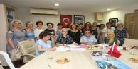 Kadın Meclisi Toplantısı gerçekleşti