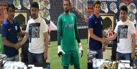 Kestelspor#039;dan 5 yeni transfer