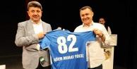 Kestelspor Levent Uğur#039;la devam dedi