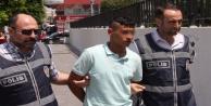 Sahte kimlikli yankesici Alanya Cezaevi'ne gönderildi