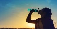 """Su içmek için susamayı beklemeyin"""""""