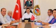 Yücel#039;den önemli Ankara mesajları