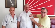 Alanya#039;da Ak Partili il genel meclis üyesi CHP#039;li oldu