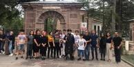 Alanya#039;da gazi ve şehit çocuklarına 15 Temmuz anısına gezi düzenlendi