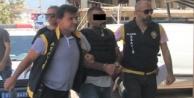 Alanya#039;da husumet cinayeti zanlısı tutuklandı