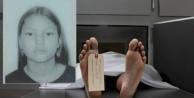 Alanya#039;da Rus kızın şok ölümü