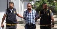 Alanya#039;daki barmen cinayetinin zanlısı Adliye#039;de