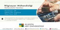 Alanya HEP Üniversitesi#039;nde, Bilgisayar Mühendisliği Bölümü açıldı!