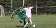 Alanyaspor Konya#039;yı mağlup etti