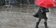 Alanyaya sağanak yağış uyarısı