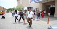 Antalya#039;da kataloglu fuhuş çetesi operasyonu
