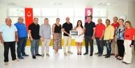Antalya OSB melek yatırım ağı kuruluyor