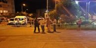 Antalyada silahlı kavga: 1 yaralı
