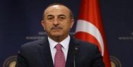 Bakan Çavuşoğlu, Ürdün#039;e gidiyor
