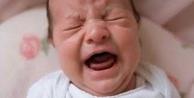 Bebeğiniz ağladığında yanına gidin