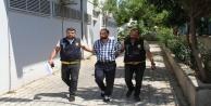 Alanya#039;daki barmen cinayetinin zanlısı  tutuklandı