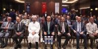 Çavuşoğlu: İslam karşıtlığını reddediyoruz