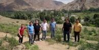 Gelin Kardeş Olalım projesinde Tortum-Alanya kardeşliği