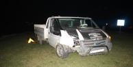 Alanya yolunda kaza: 3 yaralı var