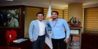 YKS Sözelde Türkiye Şampiyonu, Antalyalı Altuğ Karakoyun#039;lu hukuk tercih edecek