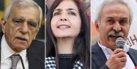3 belediye başkanı görevden uzaklaştırıldı