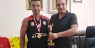 Alanya Belediyespor turnuvadan şampiyon çıkardı