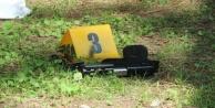 Alanya#039;da çıkan kavgada silahlar konuştu