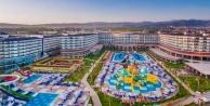 Alanya#039;da Eftelia Grubu otellerinde çifte rezervasyon skandalı! 100 turist mağdur oldu