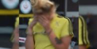 Alanya#039;da uyuşturucu taciri genç kız polise yakalandı