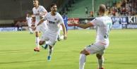 Alanyaspor#039;un Kasımpaşa keyfi: 4-1