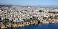 Antalya konut satışlarında 4#039;üncü sırada yer aldı