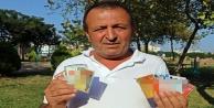 Antalyada Karadeniz fıkralarını aratmayan olay
