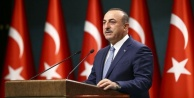 Bakan Çavuşoğlu: quot;Amerikanın oyalama taktiği burada geçerli olmayacaktırquot;