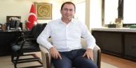 Başkan Yücel Ankara#039;da,vekil Birer görevde