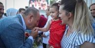 Çavuşoğlu dünyaya mesajı Antalya#039;dan verdi