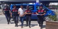 FETÖ soruşturması yalanıyla 59 bin TL dolandıran şüpheli tutuklandı