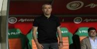 Kemal Özdeş#039;in Alanyaspor maçı değerlendirmesi