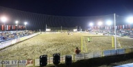 Plaj Ligi#039;nde 15 etap oynanacak