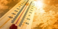 Termometreler 39 dereceyi gösterdi