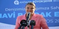 Tuncer: Gazipaşa#039;ya geri kazandıracağız