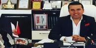 TÜRSAB#039;a başkan olursa neler yapacağını açıkladı