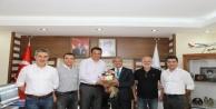 AGC#039;den Batı Antalya çıkartması