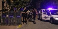 Alanya#039;da 20 adrese eş zamanlı operasyon: 11 gözaltı