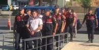 Alanya#039;da kredi kartı dolandırıcılığına 2 tutuklama